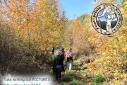 Hiking in Kfardebian with Footprints Nature Club