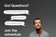 Alpha Course: Questions About the Meaning of Life? If so, Then Alpha is for You!