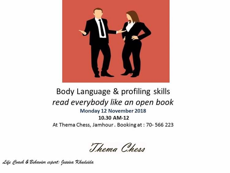 Read PDF Body Language: and Behavioral Profiling