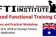 Advanced Functional Training Course