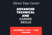 Direct Your Career