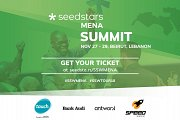 Seedstars MENA Regional Summit 2018