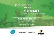 Seedstars MENA Regional Summit 2018