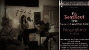 BeatRoot Trio (feat. special guest Monà Hallab