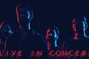 Adonis - Live Concert in Beirut