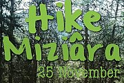 Hike Miziâra with  No Limits