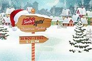 Santa's Yard - Christmas Market