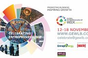 GEW: Social Entrepreneurship - A Brighter Future with Rafik Hariri University