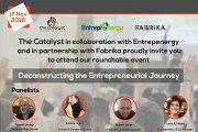 GEW: Deconstructing the Entrepreneurial Journey