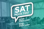 SAT Mock Test - Synkers