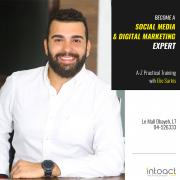 Digital Marketing A-Z Training in Lebanon - Weekend Program