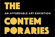 The Contemporaries: an Affordable Art Exhibition