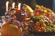 Thanksgiving Special at Titanic Piano Bar