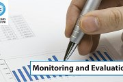 Monitoring & Evaluation Course