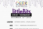 LittleBits Circuit Tournament
