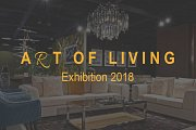 Art of Living Exhibition 2018