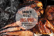 Smok'N Night at Signatures