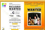 Matloubin | Wanted