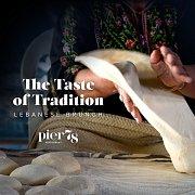 The Taste of Tradition at Pier 78, Kempinski Summerland