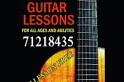 Guitar Lessons by Talal