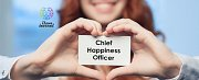 Chief Happiness Officer Certification at I Have Learned Academy
