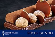 Buche de Noel Short Course