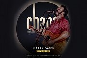 ChapôLive with Happy Faces band