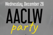 AACLW Party at AHM