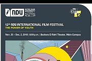 12TH NDU International Film Festival