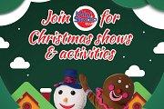 Christmas Shows at CityMall