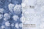 AMERICAN FROST by the AUB Choir and Choral Society
