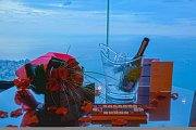 Romantic Winter Getaway at Bay Lodge Boutique Hotel!