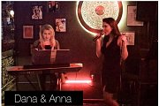 Dana & Anna Live at Bloom