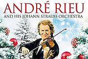 Screening of André Rieu Christmas Concert
