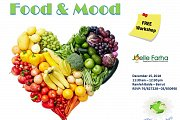 Food & Mood Workshop - Free