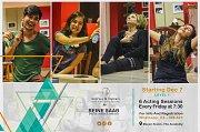 Express & Impress - Acting and Improvisation Workshop