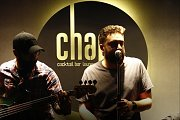 Chapô LIVE with JLP!