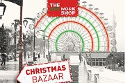 The Artwork Shop Christmas Bazaar 2018