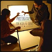 Photography for Kids & Teens