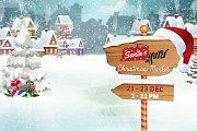 Santa's Yard Christmas Market 2nd Edition