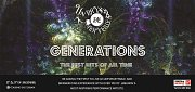 Generations - The Best Hits of All Time