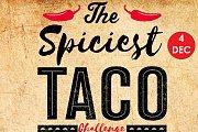 Spiciest Taco Challenge