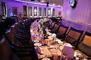 New Year's 2019 Gourmet Menu at the Titanic Piano Bar