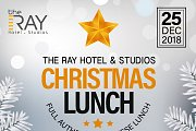 Christmas Lunch at The Ray Hotel