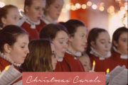 Christmas Carols by the Choir of Saydet el-Talle