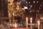 Christmas Dinner at Bkerzay