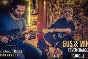 GUS FARAH & MIKE Live at Em's