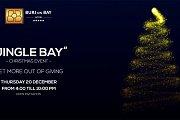 Jingle Bay Christmas Event