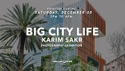 BIG CITY LIFE - Exhibition Opening