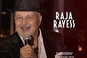 Raja Rayess Live at Kudeta